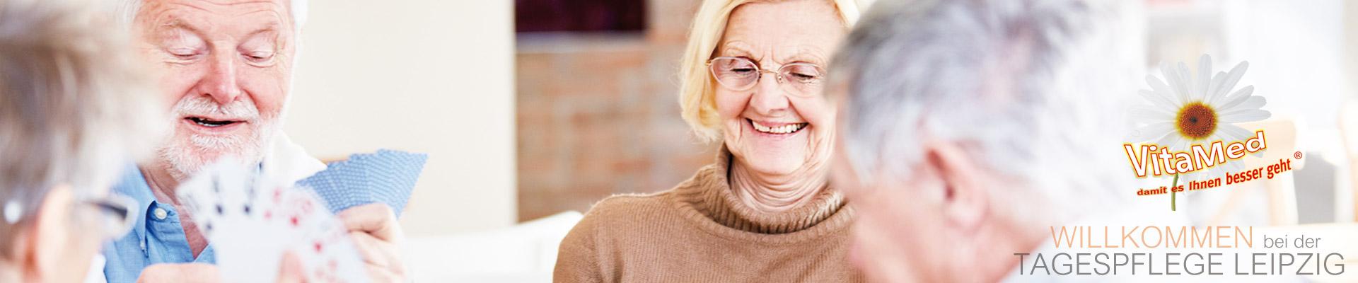 Leipziger Tagespflege für Senioren